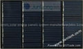 18V 42mA 太陽能電池板工藝