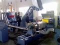 PVC pelleting machine 4