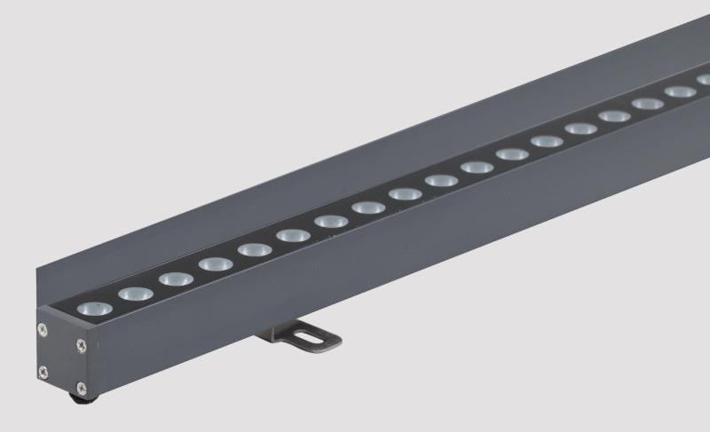 New model led linear light on promotion with structure waterproof 1