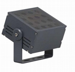 LED tunnel light IP65 led floodlight high bright 50W to 400W