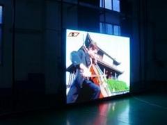 上海LED顯示屏