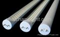 LED fluorescent tubes T10 1500mm