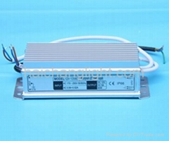 LED Power Supply AC to DC 12v or 24v UL listed