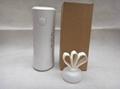 refillable aroma dispenser automatic fan fragrance machine liquid perfume essent 1