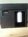 scent diffuser machine for HVAC system