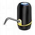 桶装水抽水器出水大家用饮水机电动抽水纯净水压水器 3