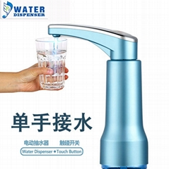 厂家直销桶装水抽水器出水大家用饮水机电动抽水纯净水压水器