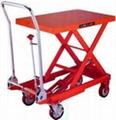 标准型拖板车 4