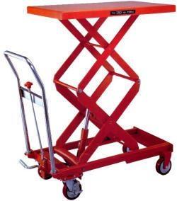 标准型拖板车 5