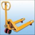 低床型油压拖板车
