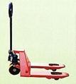 低床型油压拖板车 4