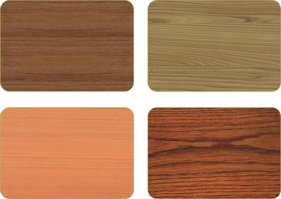 無機預塗板之仿木紋系列 1