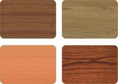 無機預塗板之仿木紋系列