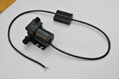12V/24V汽车电机冷却散热泵