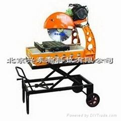 电动直切式石材切割机350mm