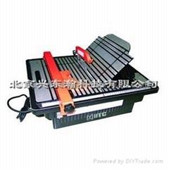 装修工程湿切180型瓷砖切割机