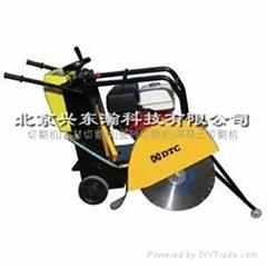 混凝土路面切割機500mm 馬路切縫機
