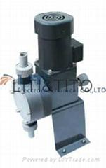 TIPni立式电机驱动计量泵