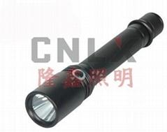 LJW7210 防爆強光手電筒