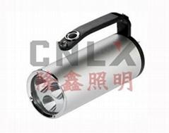 LRJW7101A 手提式防爆探照燈