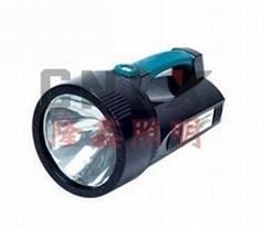 LRJW7100 手提式防爆探照燈