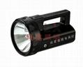 LCH368 手提式强光探照灯