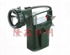 LIW5100便携式防爆工作灯