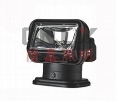 LYFW6100遙控車載探照燈
