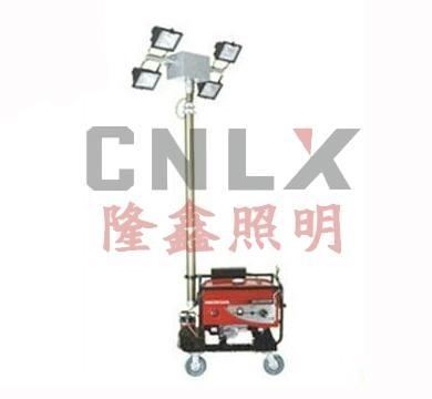 LSFW6110B 工程照明车 1