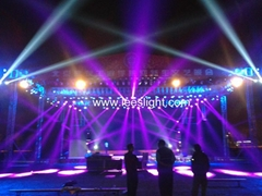 5R 200W Beam Moving Head Light