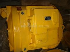 shehwa dozer transmission , dozer gearbox