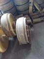 D65EX-12  D155A-3  D41 SD7 TY165 IDLER