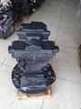 KOMATSU EXCAVATOR main pump 4