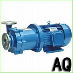 上海磁力泵廠家生產磁力泵-塑料磁力泵-自吸磁力泵