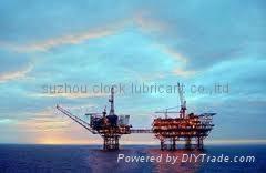 CLOCK SLIDE OIL