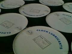 CLOCK EPAX-EP OIL