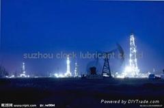 CLOCK STAPING OIL