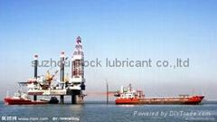CLOCK PREMIUM GENERATOR OIL