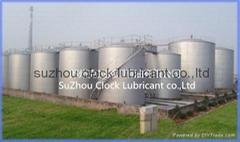 CLOCK HIGH GLIDE OIL