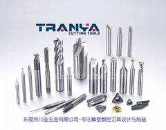 非標硬質合金鎢鋼刀具