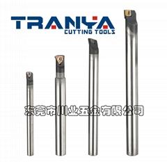 生產高品質鎢鋼抗震刀杆