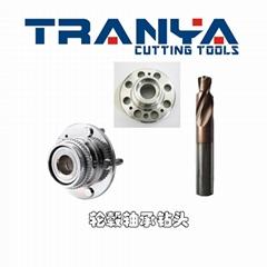東莞廠家專業生產輪轂軸承鑽頭