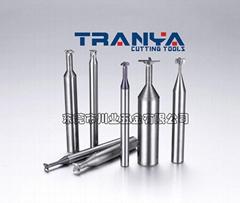 專業生產鎢鋼T型銑刀