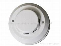 Security Fire-Alarm detector gas leak detectors carbon monoxide smoke detector