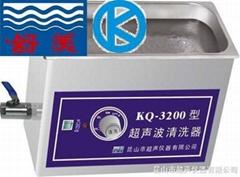 舒美KQ3200B超声波清洗器