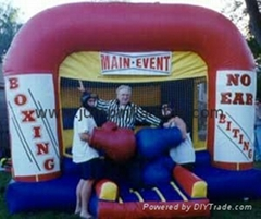 Inflatable boxing ring,inflatable sport games,inflatable sports