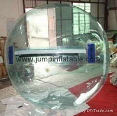 PVC Water ball
