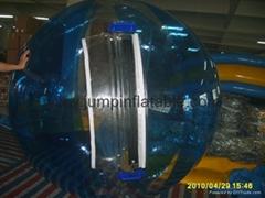 Germany Zipper Water ball