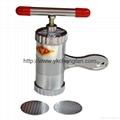 铝合金压面器