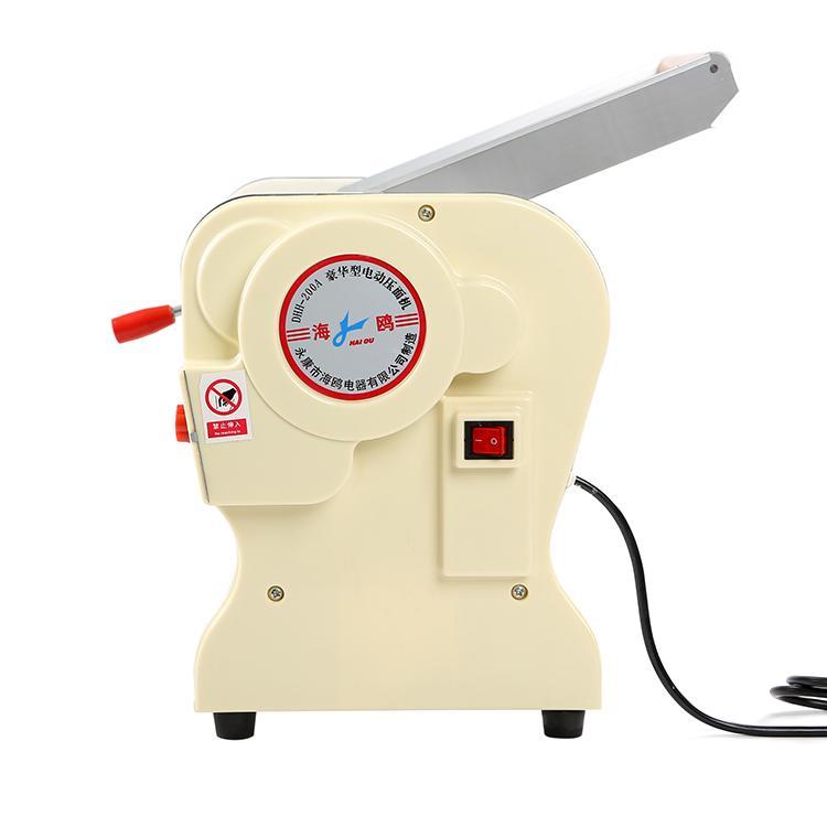Commercial Noodle Making Machine Pasta Maker 8